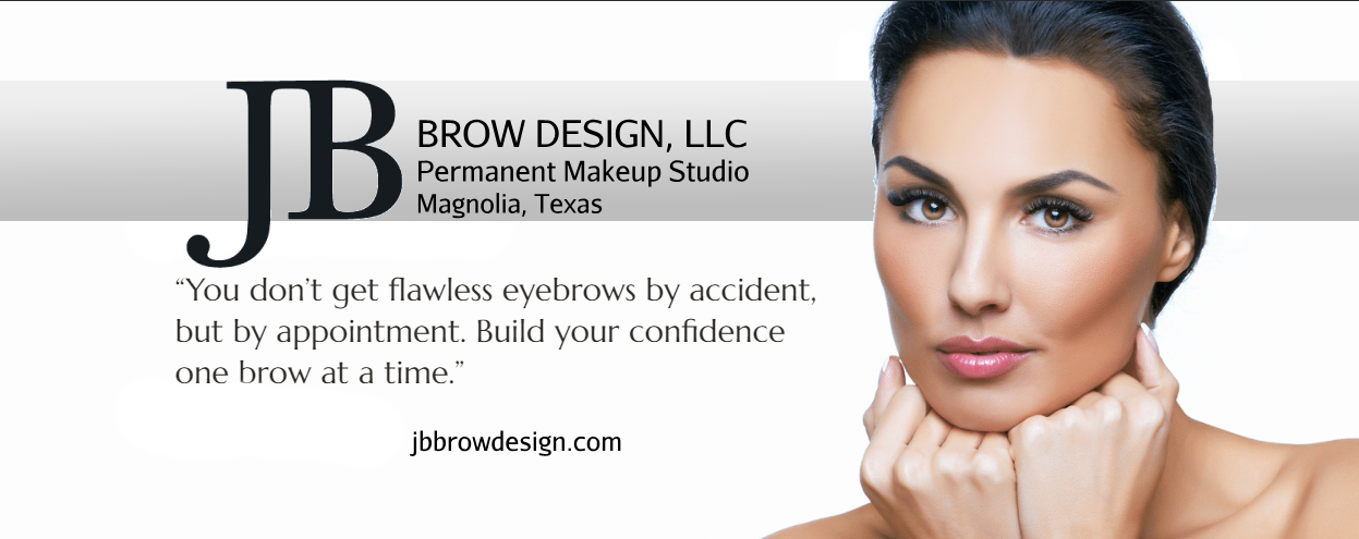 JB Brow Design | Magnolia, The Woodlands, Texas