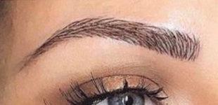Eyebrow Microblading in Magnolia TX