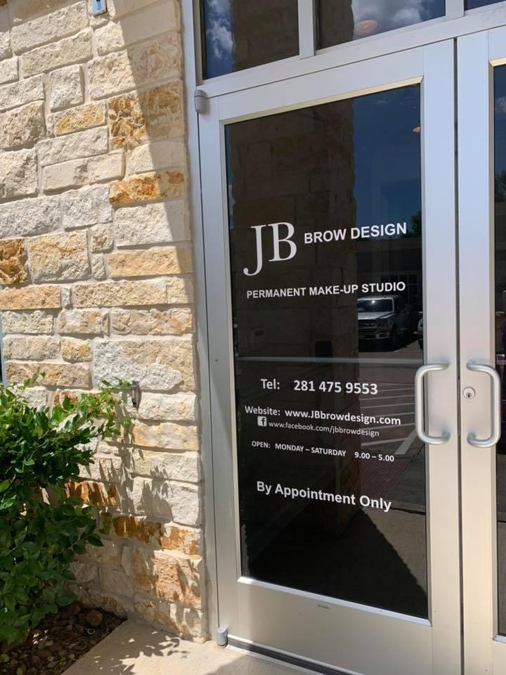 jb brow design office